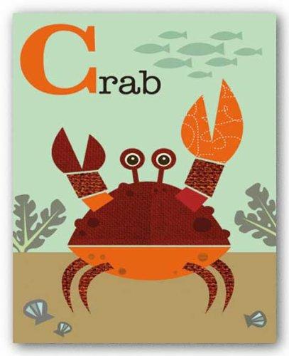 Crab by Jenn Ski 10
