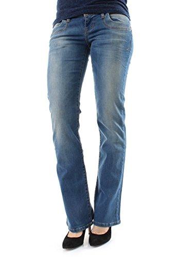 LTB Jeans da donna VALERIE Malena dirndlesweet Calissa Wash (4408) 29 W/34 L