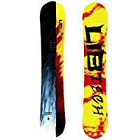Lib Tech Hot Knife C3BTX Snowboard 2014 - 156