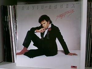 Stage struck (1982) / Vinyl record [Vinyl-LP]