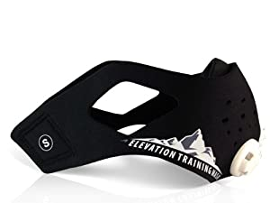 Elevation Training Mask 2.0 Medium