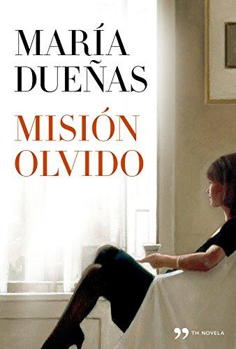Misión Olvido descarga pdf epub mobi fb2