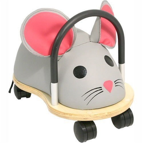 Wheelybug Mouse Ride-on (Large)