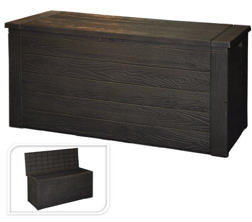 aufbewahrungsbox garten preisvergleiche erfahrungsberichte und kauf bei nextag. Black Bedroom Furniture Sets. Home Design Ideas