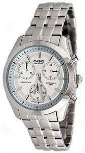 Casio Men's Beside Series Sports Chronograph Watch #BEM503D-7AV