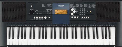 Yamaha SPSRE333 Clavier 61 touches dynamiques
