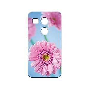 BLUEDIO Designer 3D Printed Back case cover for LG Nexus 5X - G5161