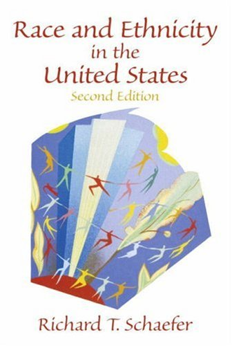 Race and Ethnicity in the United States (2nd Edition)