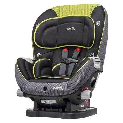 Evenflo ProComfort Triumph LX Convertible Car Seat Hutchinson (Evenflo Triumph Lx Car Seat compare prices)