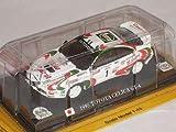 Toyota Celica Gt-4 Rally Rallye Wrc 1995 1/43 Del Prado Modellauto Modell Auto SondeRangebot