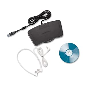 Sony FS85USB Digital Recorder Transcription Kit