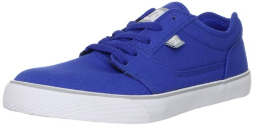 DC Shoes TONIK TX SHOE Trainers Men blue Blau (BLUE) Size: 9 (43 EU)