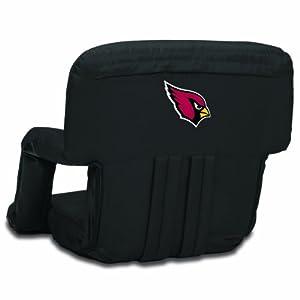 NFL Arizona Cardinals Portable Ventura Reclining Seat