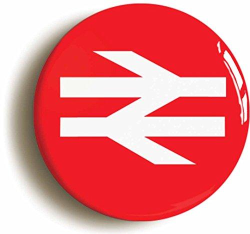 british-rail-railways-retro-red-logo-badge-button-pin-1inch-25mm-diameter