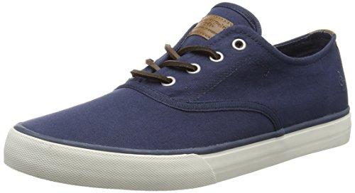 Marc O'Polo Sneaker, Herren Sneakers, Blau (dark blue 880), 43 EU thumbnail