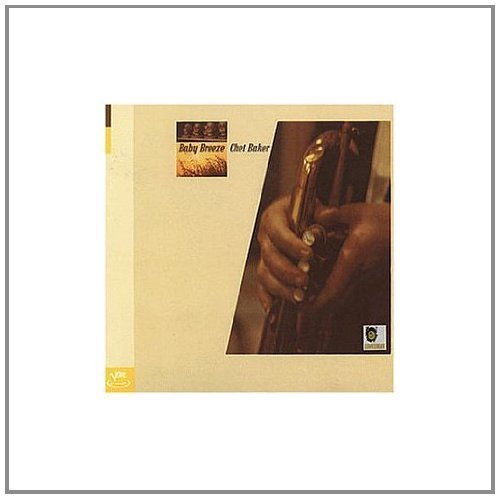 Baby Breeze Original recording remastered Edition by Baker, Chet (1999) Audio CD (Chet Baker Baby Breeze compare prices)