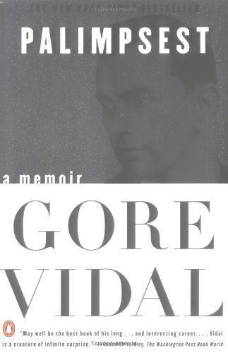 the life and works of gore vidal