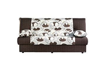 Istikbal Regata Ceres Convertible Sofa with Storage
