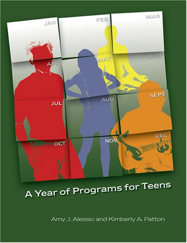 A Year of Programs for Teens