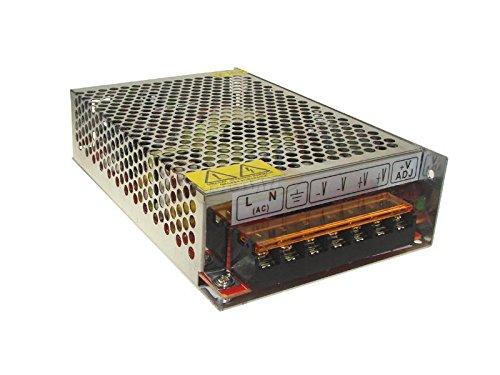 100W 12V 8,5A Trafo Netzteil Netzadapter LED Streifen Stripe LED-Band,Transformator