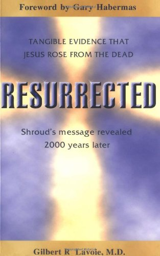 Resurrected: Tangible Evidence Jesus Rose From The Dead, Shroud'S Message Revealed 2000 Years Later.