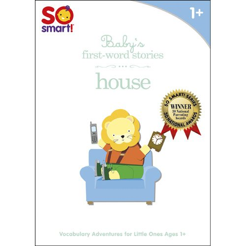 So Smart: My House [DVD] [Import]