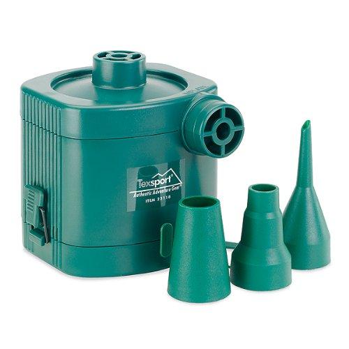 Texsport Battery Air Pump