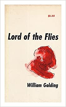 a personal review of the lord of the flies a novel by william golding Lord of the flies is a 1954 novel by nobel prize -winning english author william golding  the book focuses on a group of british boys stranded on an uninhabited island and their disastrous attempt to govern themselves.