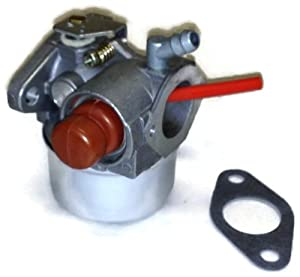 Replacement Carburetor for Tecumseh 640262A Aftermarket from OPD