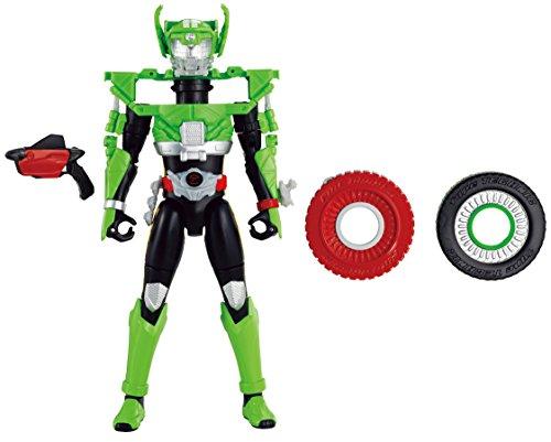 Bandai Kamen Rider Drive TK05 Kamen Rider Drive Type Technic - 1