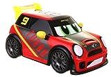 Ir Mini PowerBoost Racer - Red Car [DVD]