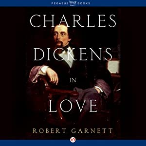 Charles Dickens in Love Audiobook