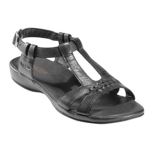 Keen Women'S Emerald City Sandal,Black,6 M Us front-998860