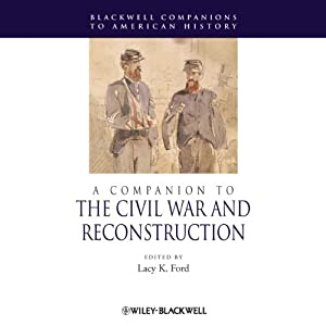 A Companion to the Civil War and Reconstruction Audiobook