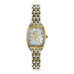 Chicago White Sox Game Time World Class Ladies Wrist Watch by Game Time