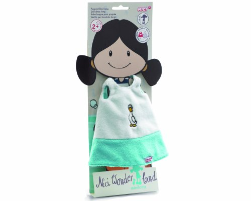 Neat-Oh Nici Wonderland Dress Long for 30cm Doll Plush