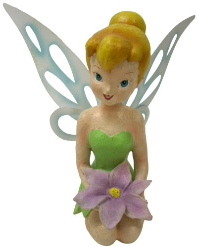 Outdoor statues february 2012 - Tinkerbell statues ...