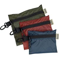 Ultralight Marsupial Pouches - 3 Pack by Equinox