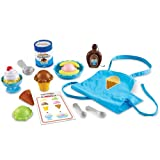 Learning Resources Pretend and Play Ice Cream Shop