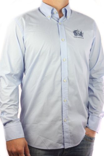 Galvanni Polo italian design shirt Mens