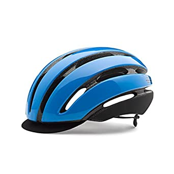 Giro 2015 Aspect Road Cycling Helmet (Blue - S 51-55 cm)