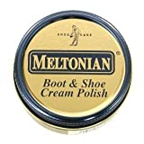 Meltonian Shoe Cream Polish Colors - 002 - Black
