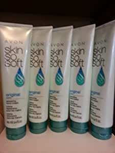 Avon skin so soft hand cream