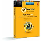 Norton 360 2014 - 1 User / 3 Licenses [Old Version]