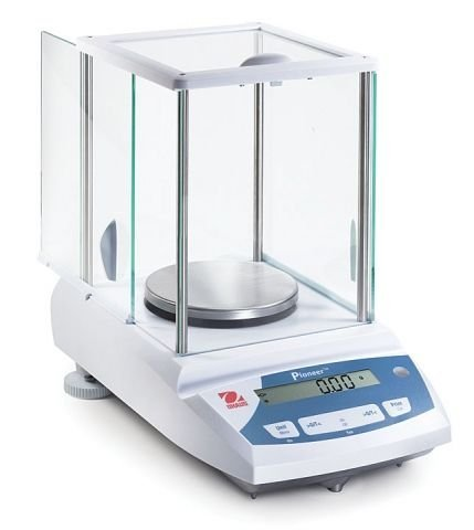 Balance analytique ohaus pioneer pa214C x 210 g (0,1 mg)