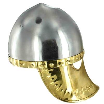 Medieval Norman Phrygian Helmet