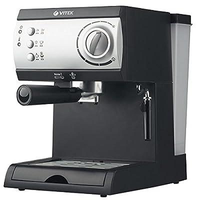 VITEK Coffee Maker - Espresso/Cappuccino