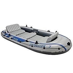 Intex Excursion 5 Boat Set - Old Model