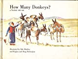 img - for How Many Donkeys? A Turkish Folk Tale book / textbook / text book