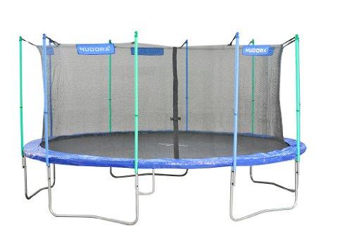 HUDORA Trampolin EN71, 480 cm, 65480 kaufen